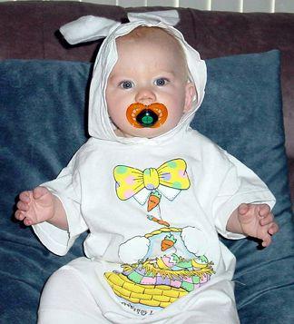 Eyan - Easter 2003