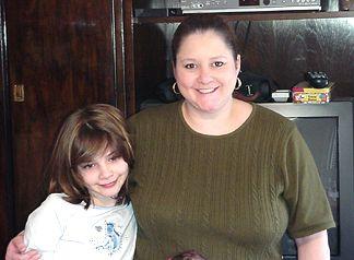 Chandra and Gabby