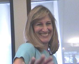 Amy's mom - Susan