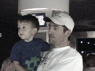 Shane and Chase