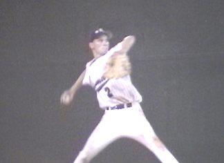 Ricky Watkins at shortstop