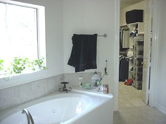 Oct 4th 2003: Master Bath