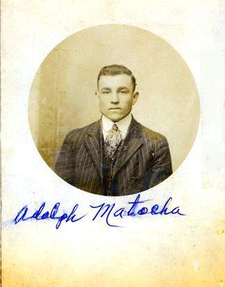 Joe Matocha's brother