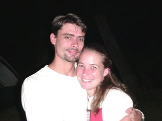 Max and Trisha