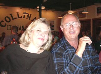 Buddy and Liz (David's Parents)