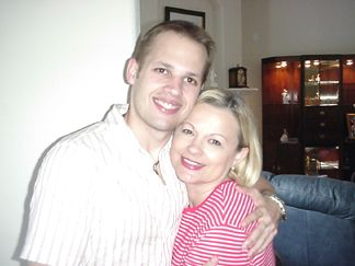 Aaron and Debbi Stryk
