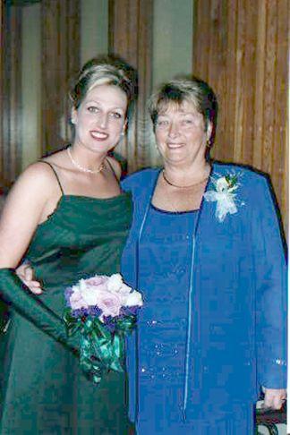 Cindy and June Heisler