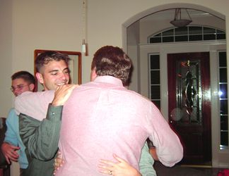 Big huggs for everyone!
